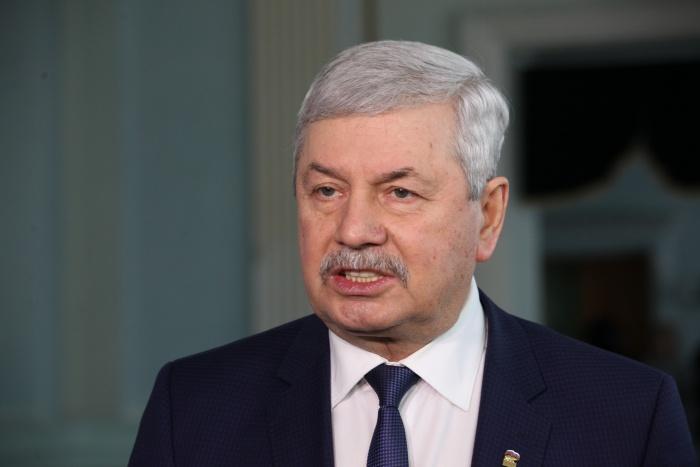 Депутаты Законодательного собрания Челябинской области не утвердили поправки в ряд региональных з