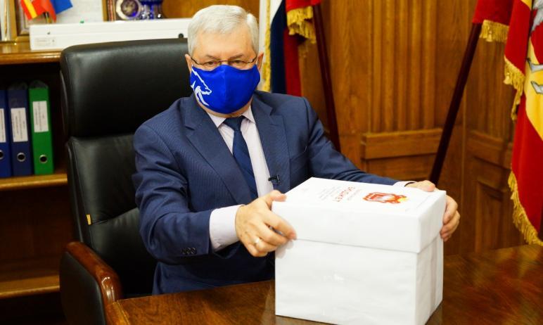 В Челябинской области утвержден региональный бюджет на 2021 год и на плановый период 2022 и 2023