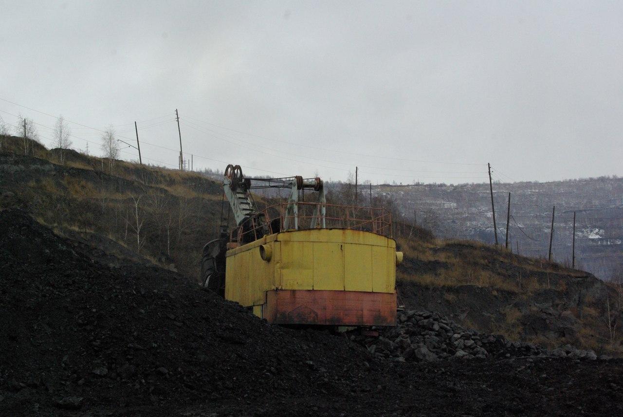 Власти Челябинской области оценивают проект Круглогорского горно-обогатительного комбината (ГОКа)
