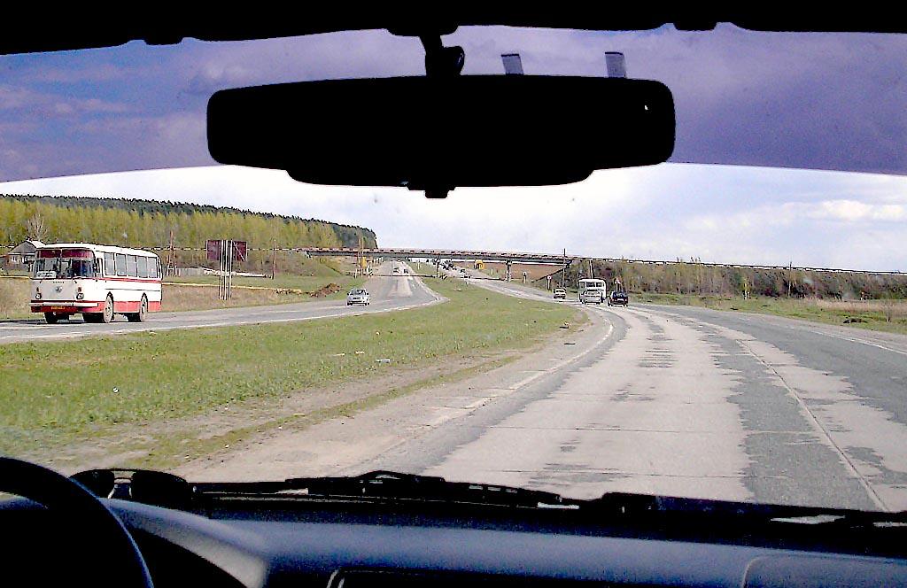 Как сообщили агентству «Урал-пресс-информ» в управлении федеральных автомобильных дорог «Южный Ур