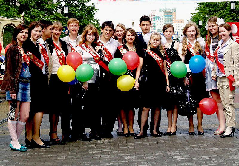 Сегодня, 24 мая, в большинстве школ Челябинской области прозвенят последние звонки для учеников 9