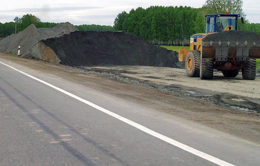 В Челябинске обследовали более тысячи километров дорог. Диагностика близится к завершению. На осн