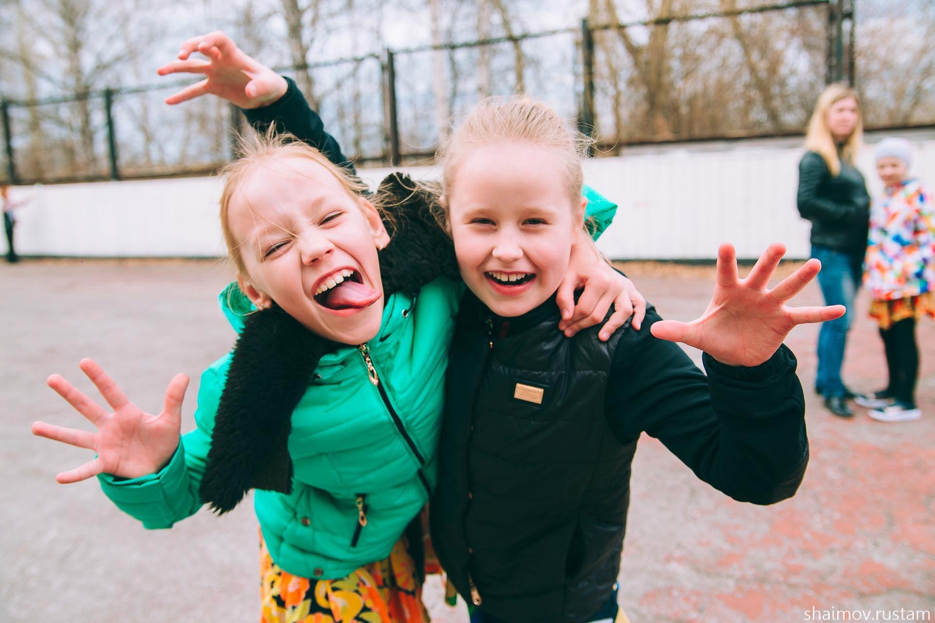 В Челябинской области пройдет региональный этап Всемирных детских игр с говорящим названием «Игры