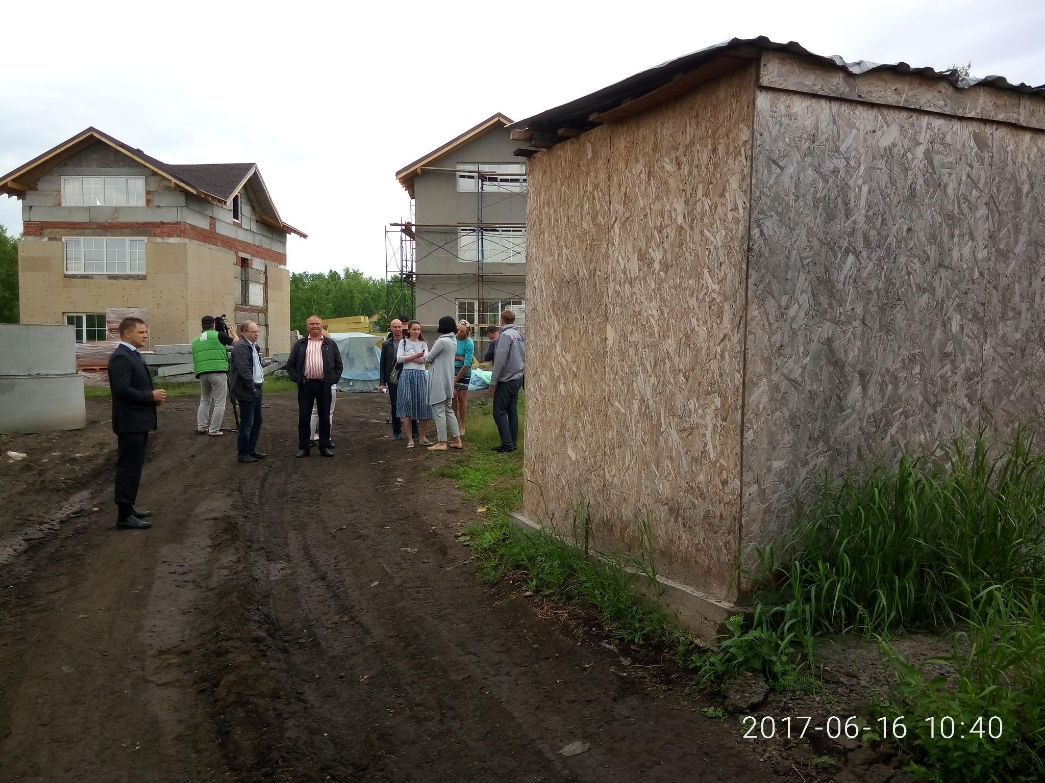 В Челябинской области юридически грамотный экс-чиновник придумал и реализует незаконную схему пер