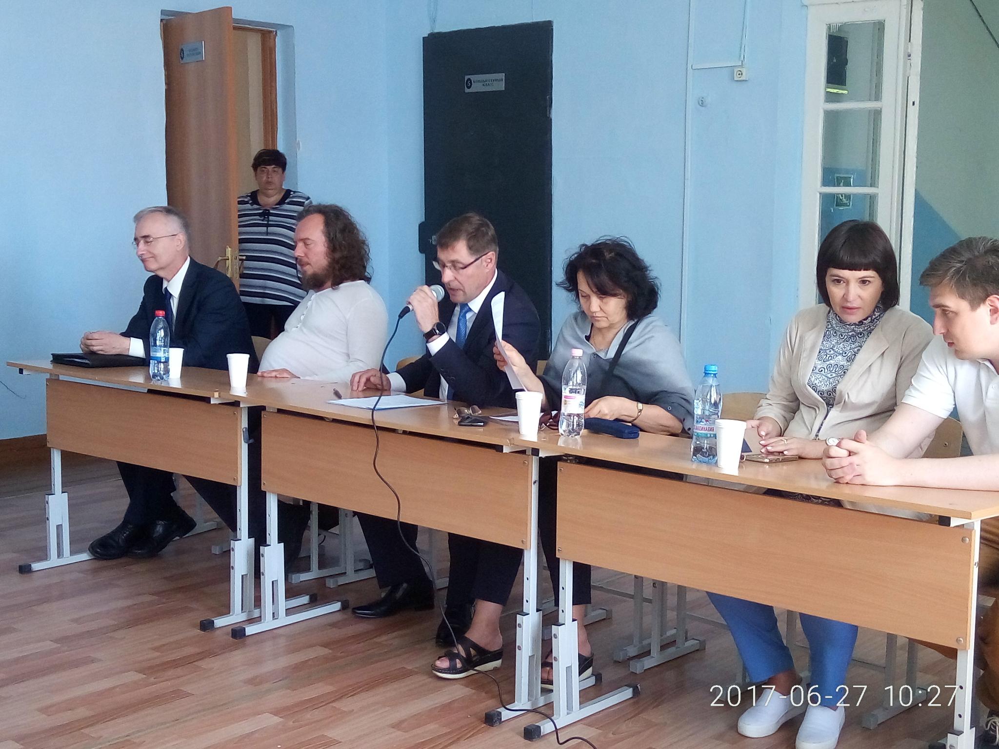 Члены Совета при Президенте Российской Федерации по развитию гражданского общества и правам челов