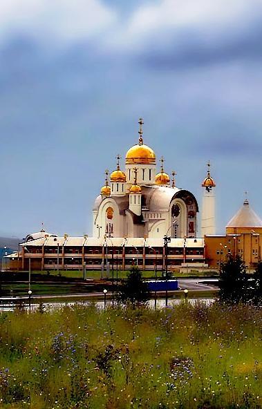 Жителям Магнитогорска (Челябинская область) стало легче дышать. Качество атмосферного воздуха в г