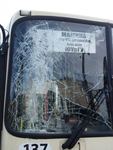 По словам члена НП «Перевозчиков Челябинской области» Аллы Даутовой, также серьезно пострадавшей