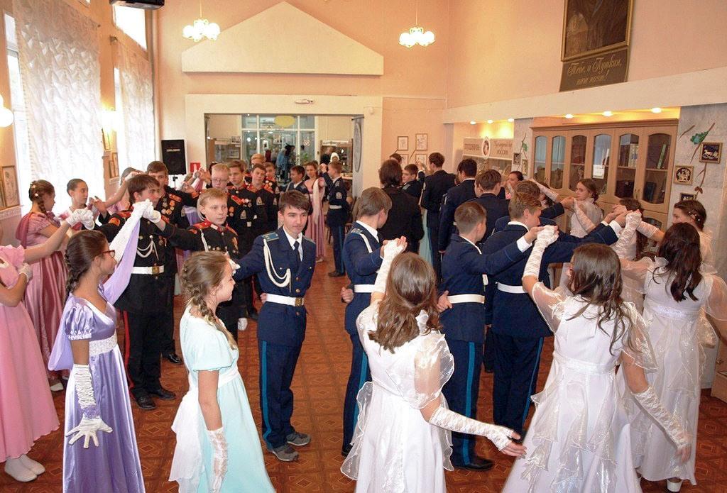 В Челябинске грядет лицейский бал. Традиционная молодежная встреча, посвященная дню Царкосельског