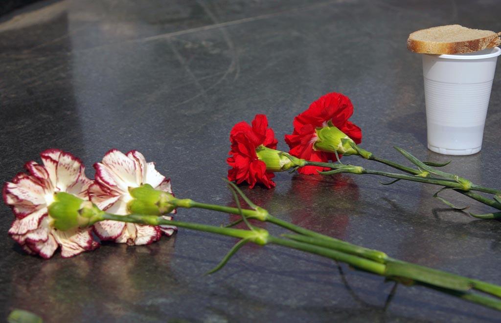 В бою погибли бойцы из Брединского и Каслинского районов Челябинской области, призванные в 23-й о