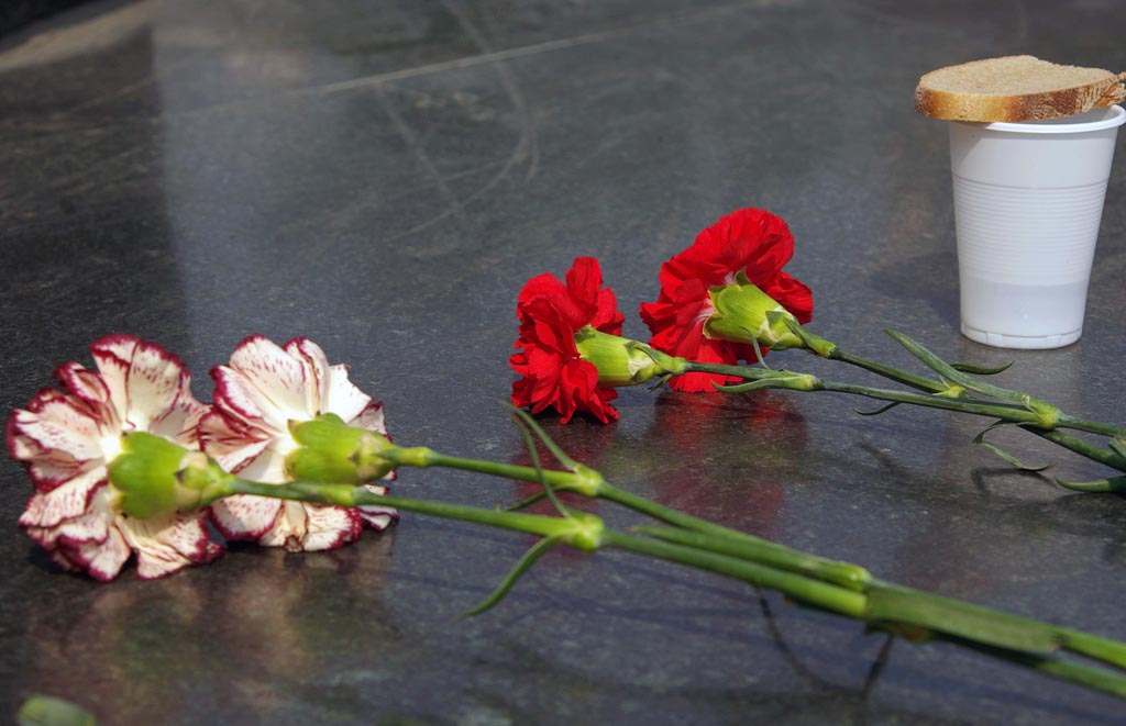 Погибшие бойцы вместе с другими добровольцами «Вагнера» оказывали поддержку правительственным вой