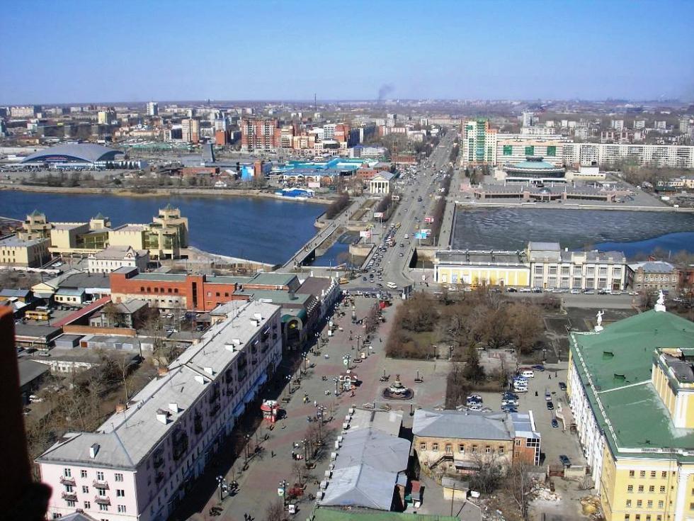 Глава города (Председатель Челябинской городской Думы) Станислав Мошаров озвучил приоритетные нап