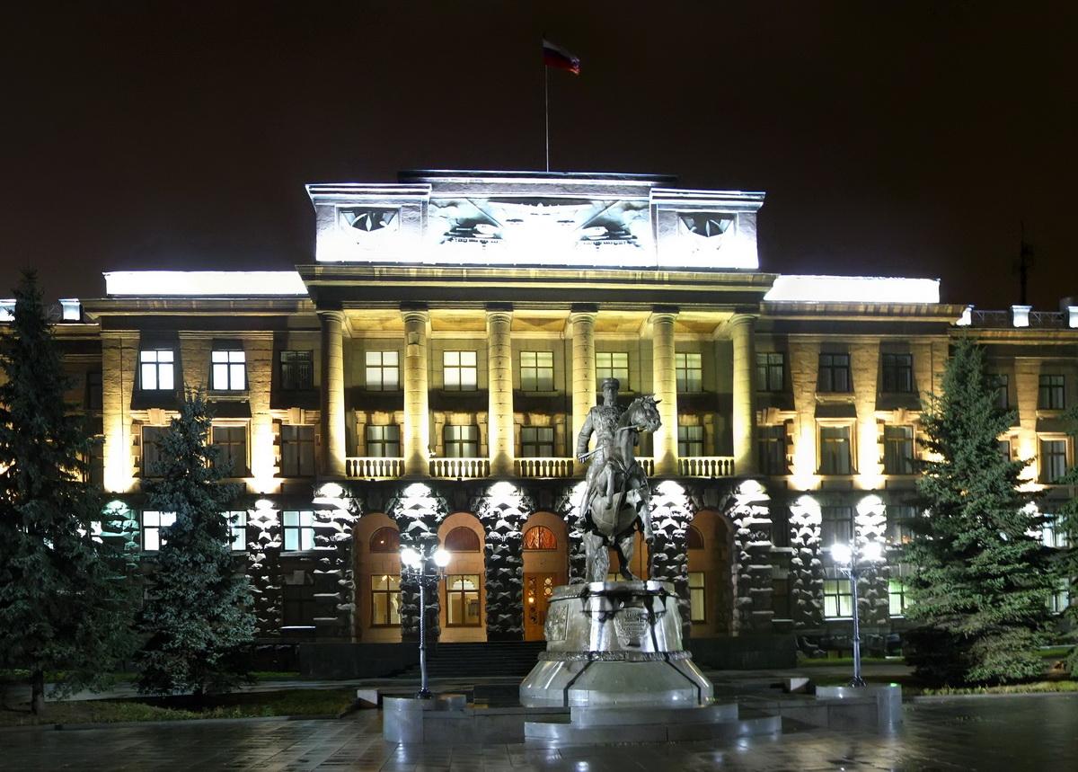 Сегодня в зону ответственности объединения входит воздушное пространство 29 субъектов Российской