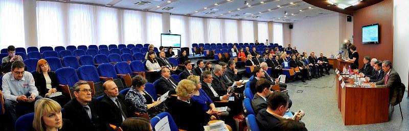 По словам президента ЮУТПП Федора Дегтярева, за год, несмотря на сложную экономическую ситуацию в
