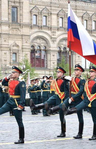Парад в честь 75-летия Победы советского народа в Великой Отечественной войне состоится 24 июня 2
