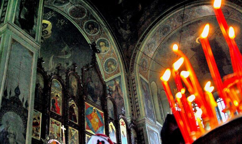 В субботу, 19 декабря, православные отметят День святителя Николая, архиепископа Мир-Ликийского,