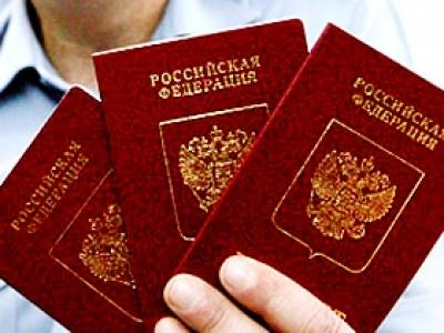 Следствием установлено, что в период 2007-2009-го годов обвиняемая незаконно выдала паспорта граж