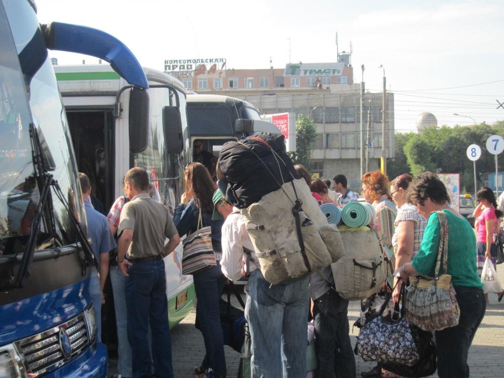 Как пояснили агентству «Урал-пресс-информ» в управлении транспорта администрации города, все межд