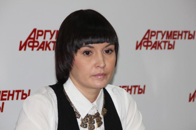 Как сообщила агентству «Урал-пресс-информ» уполномоченный по правам ребенка в Челябинской области
