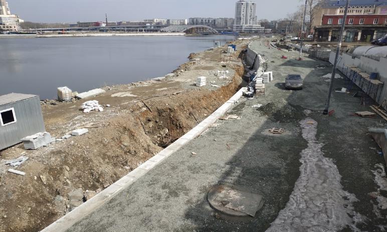 В Челябинске новому подрядчику предстоит немало работы по строительству