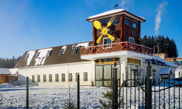 Школа экотуризма «Веселая мельница» из Златоуста (Челябинская область) получит федеральные средст