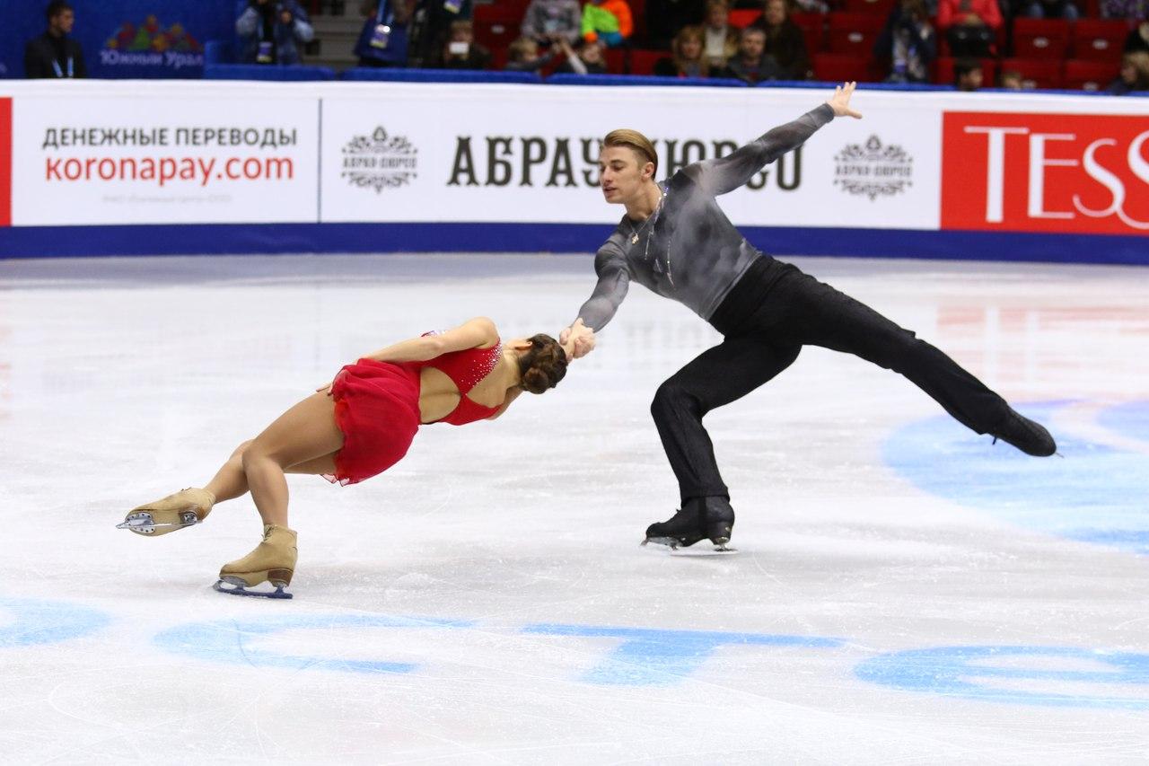 Чемпионами России среди танцевальных дуэтов стали ученики Александра Жулина, Олимпийские чемпионы