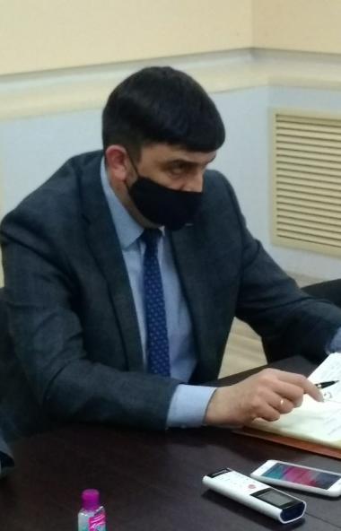 В Златоусте (Челябинская область) выявлен еще один условно положительный случай коронавирусной ин