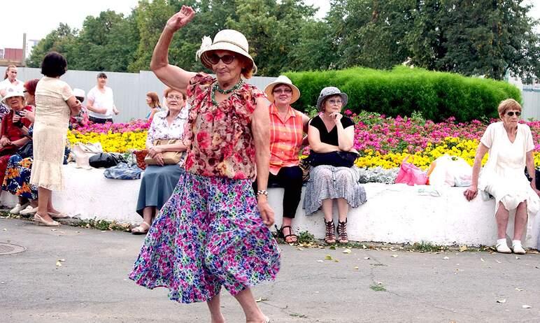 В четверг, второго сентября, большинство пенсионеров Челябинской области получили единовременную