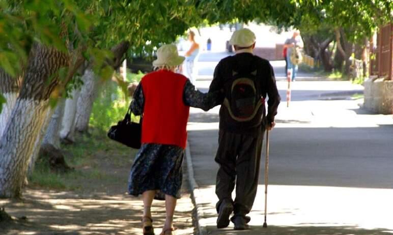 В Челябинской области вновь вводится режим самоизоляции для граждан старше 60 лет в связи со слож