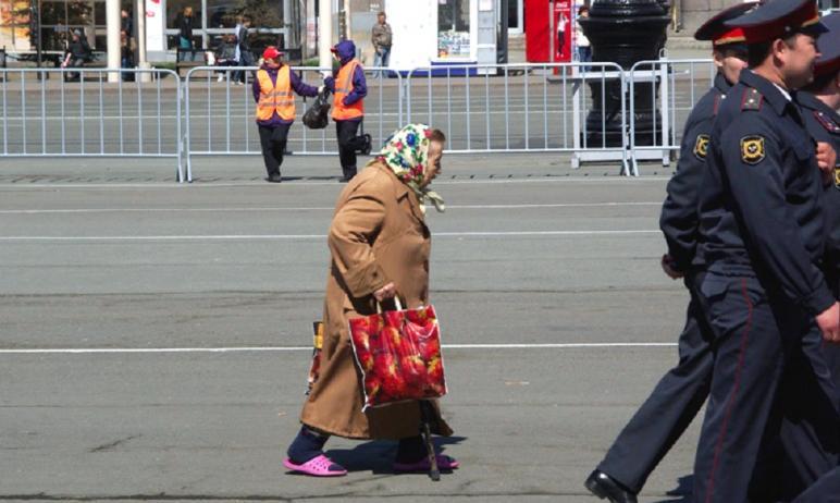 В Челябинской области за три месяца сократилось количество пенсионеров. Такие данные при