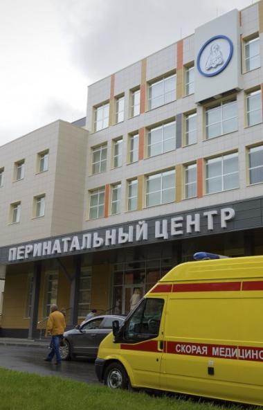 В Челябинской области пять родильных домов перепрофилированы под госпитальные базы для лечения па