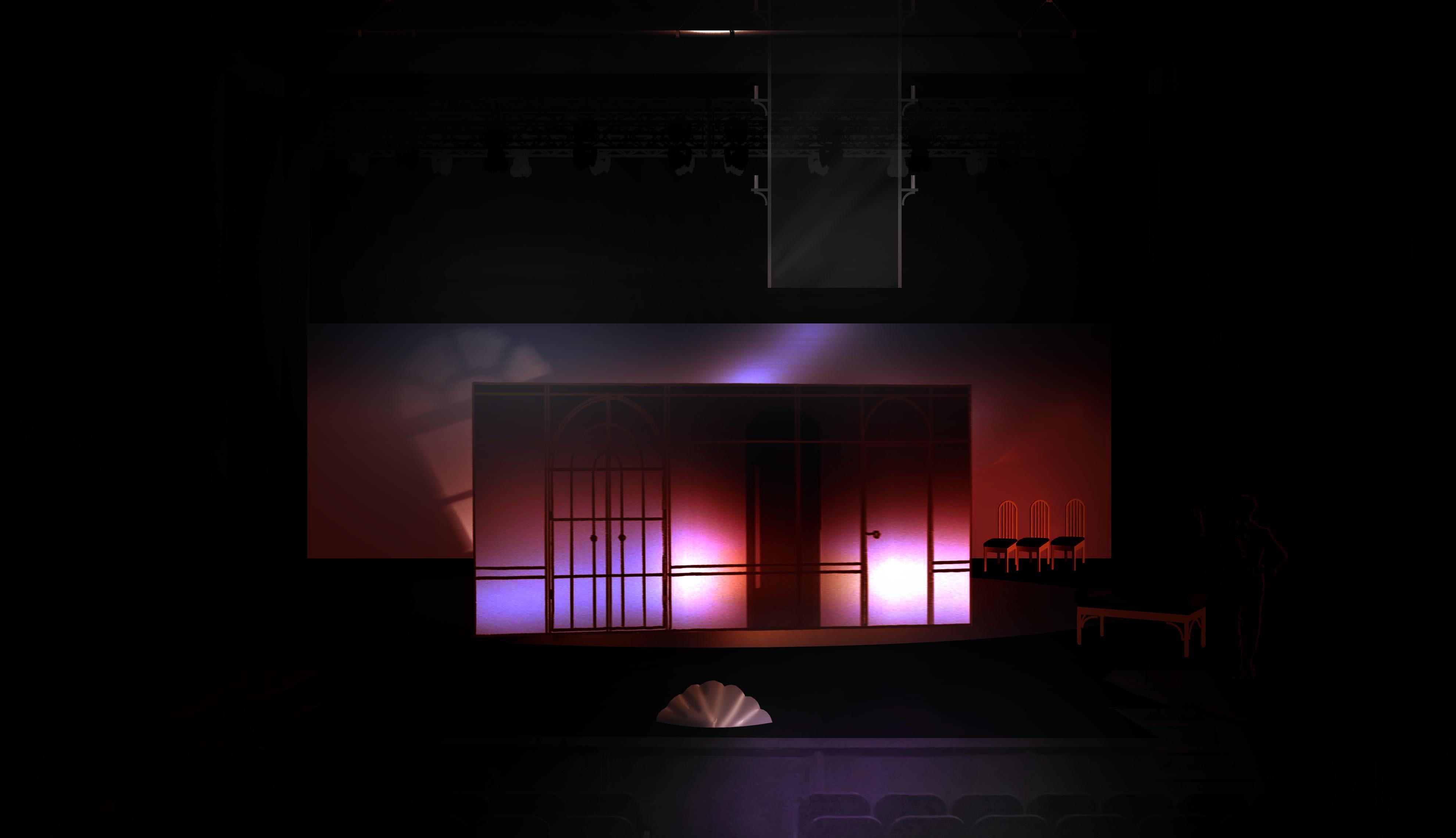 В Молодёжном театре Челябинска февраль начинается сразу с двух интересных событий. Сегодня, перво