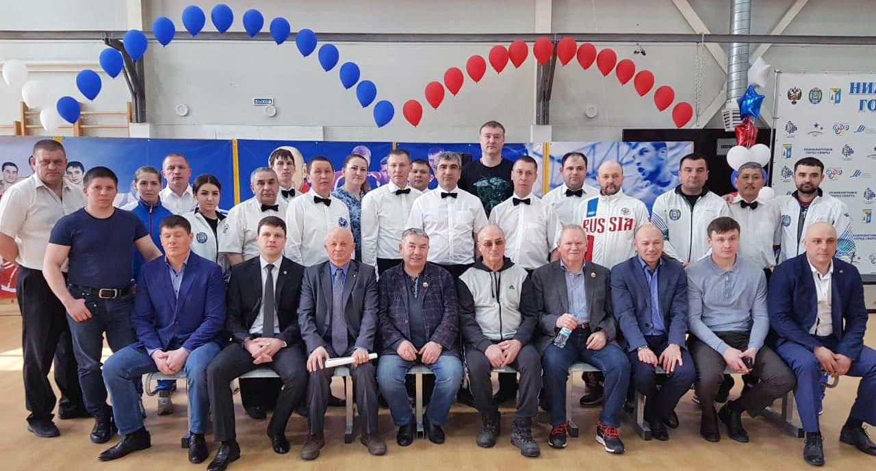 Боксеры Челябинской области завоевали четыре «золота» на первенстве Уральского федерального округ
