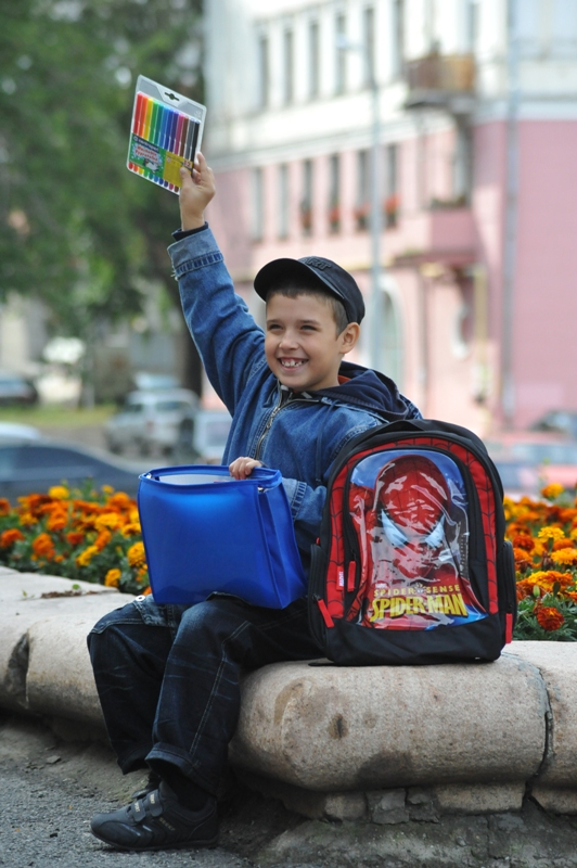 Управление образования Челябинска утвердило закрепление территорий за учебными заведениями на 201