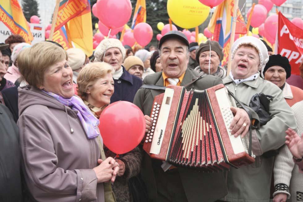 Как сообщили в пресс-службе челябинской мэрии, в этом году по проспекту Ленина и площади Революци