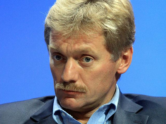 Пресс-секретарь президента РФ Дмитрий Песков заявил, что любое продвижение НАТО к границам России