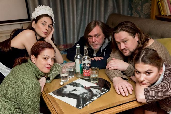 Год театра в Челябинске заметно активизировал творческую деятельность не только театральных колле