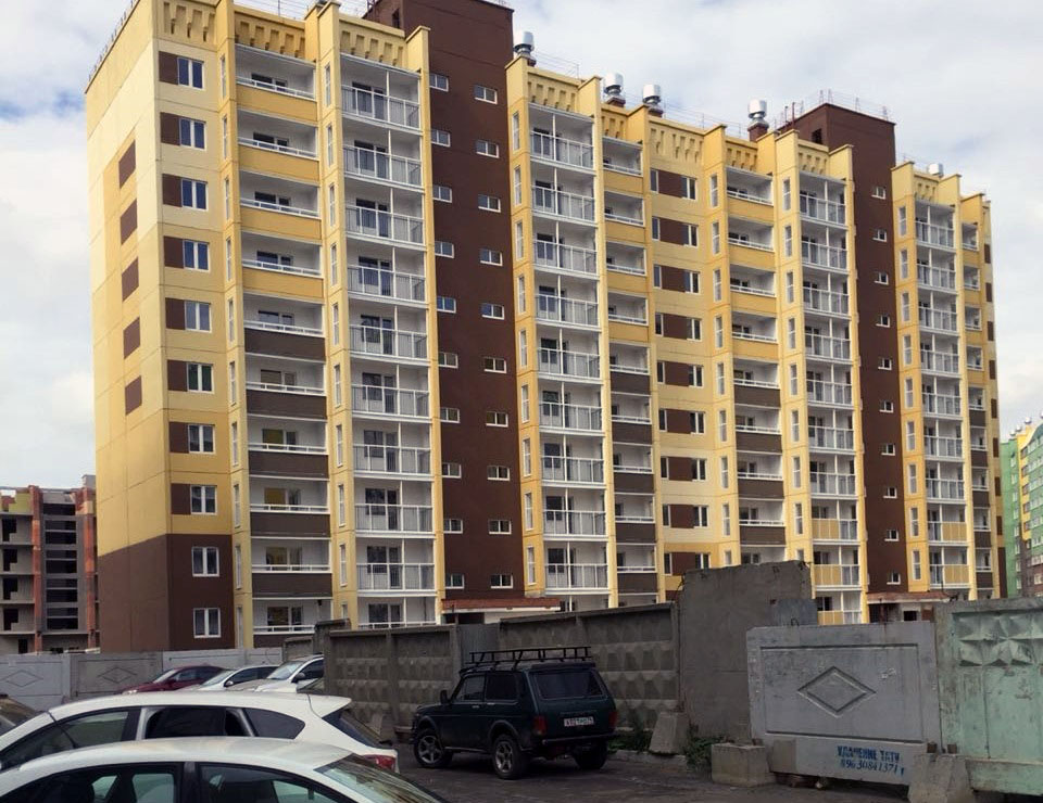 В столице Южного Урала эксперты Общероссийского народного фронта выступили против уплотнительной