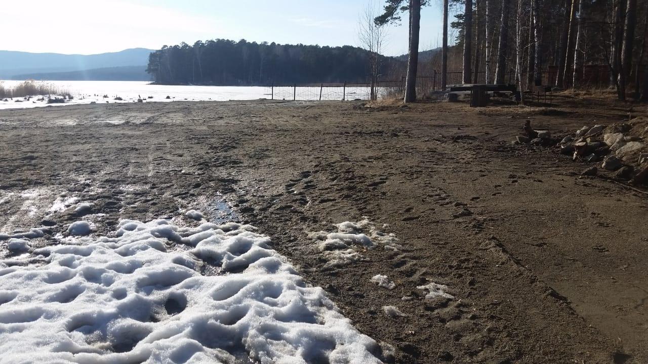 В Челябинской области ООО «Золотой пляж» заплатит за слив в уникальное озеро Тургояк канализацион
