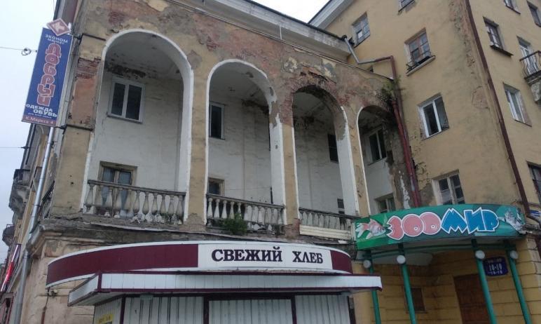 Общественники из города Златоуст (Челябинская область) подняли шум в СМИ региона вокруг развалива
