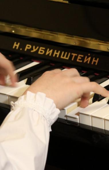 В ближайшие два года на приобретение музыкальных инструментов и учебного оборудования для детских