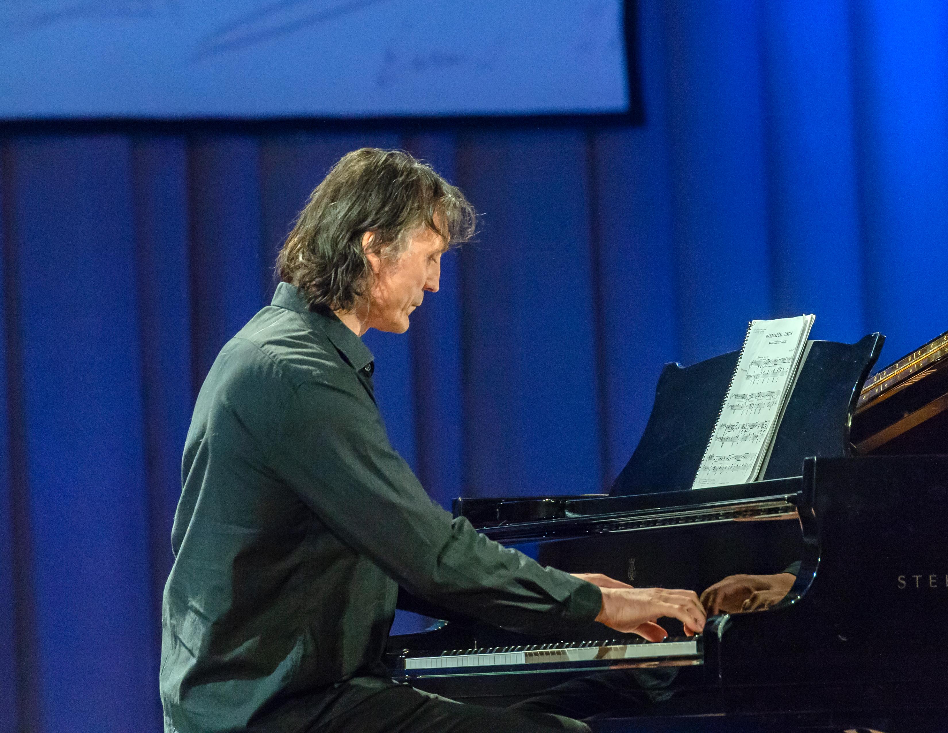 Вчера, 22 мая, в Челябинске в Концертном зале имени Прокофьева состоялось открытие Дней венгерско