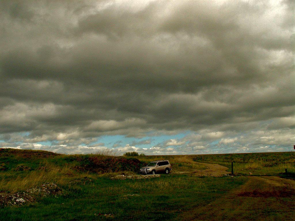 Ухудшение погодных условий ожидается во вторник, 25 июня, в Челябинской области – дожди, грозы, г
