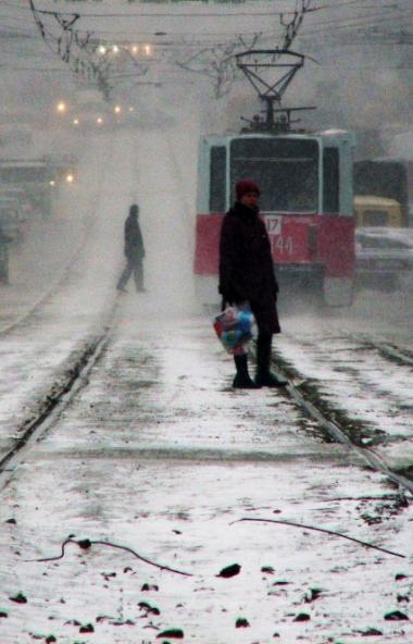 В пятницу, 20 декабря, в Челябинской области ожидается облачная погода с прояснениями, пройдет сн