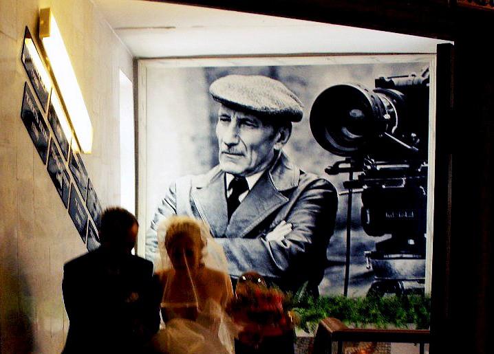 Фильм «Сергей Герасимов», созданный юными кинематографистами Челябинской студии «Доброе кино»,