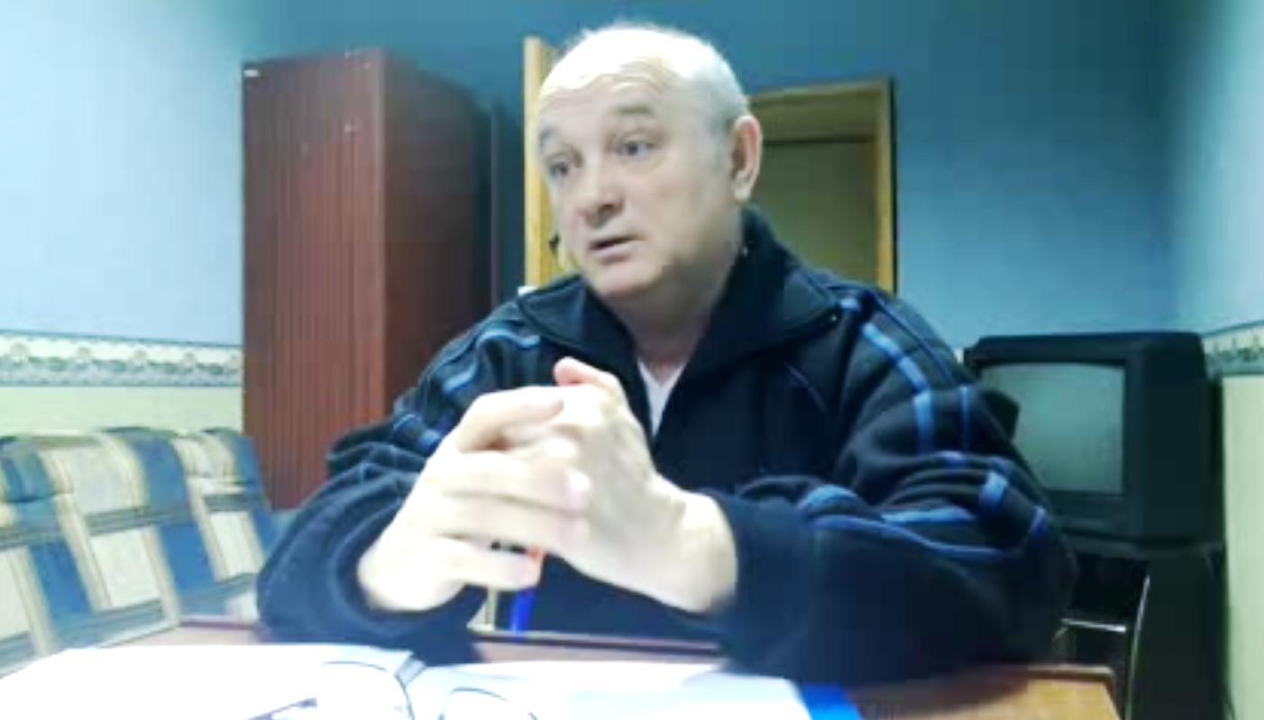 Как сообщил в своем блоге уполномоченный по правам человека в Челябинской области Алексей Севасть