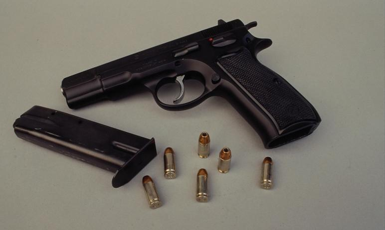 В России предложили ужесточить наказание за небрежное хранение огнестрельного оружия. Соответству