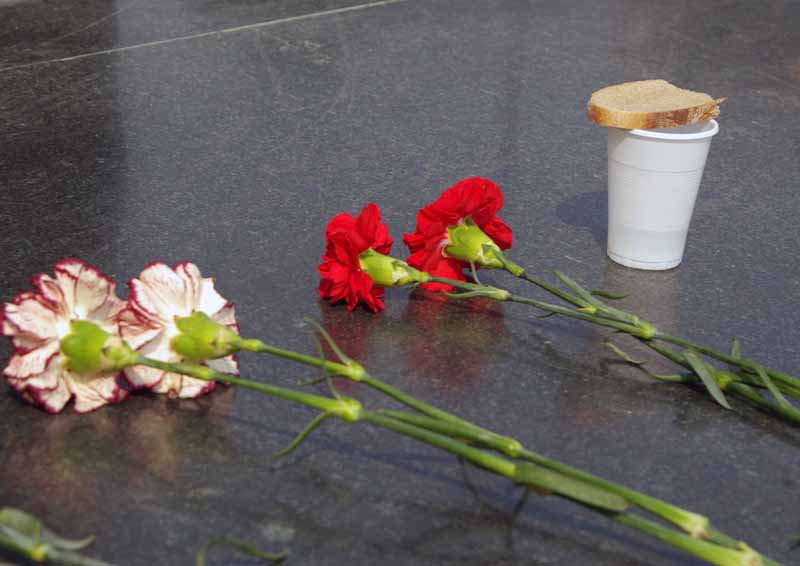 Выехавшая на место следственно-оперативная группа установила, что мужчины были убиты – смерть нас