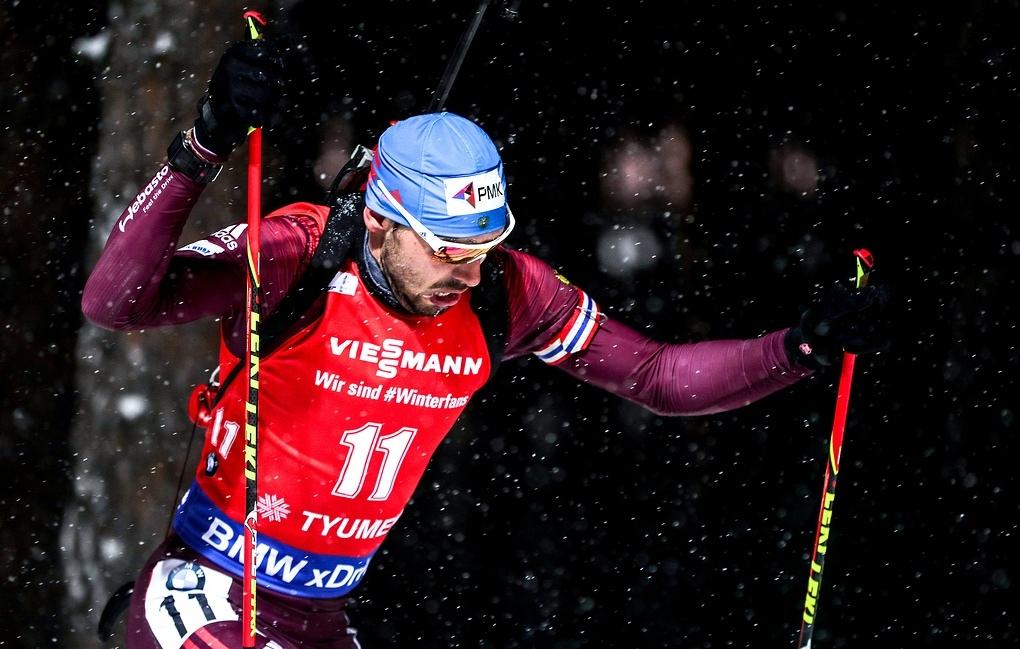 Российский биатлонист, олимпийский чемпион 2014 года в эстафете Антон Шипулин в 31 год уходит из