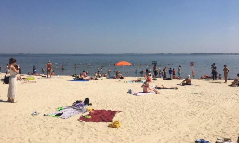 В Челябинске утвердили список мест, запрещенных для купания. В перечень вошли Голубой и Каменный