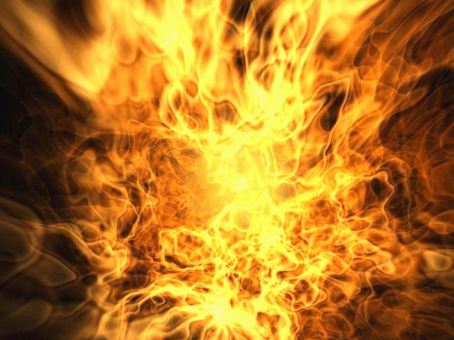 Сразу несколько пожаров с гибелью и травмами людей в выходные дни произошли из-за неосторожности